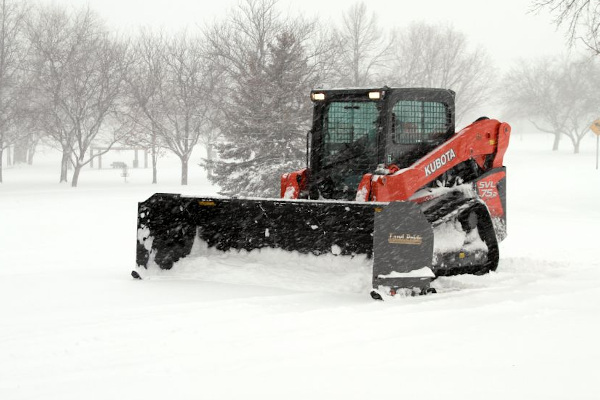 Land Pride SSP2512 for sale at Hines Equipment, A full-service equipment dealer in Central Pennsylvania.