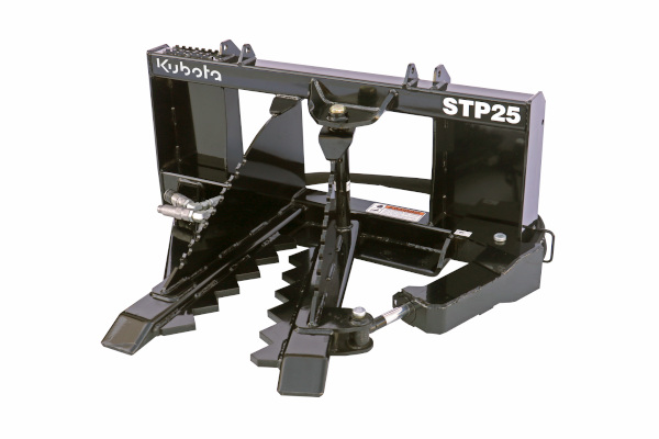Land Pride | Dirtworking | STP25 Series Tree/Post Puller for sale at Hines Equipment, A full-service equipment dealer in Central Pennsylvania.