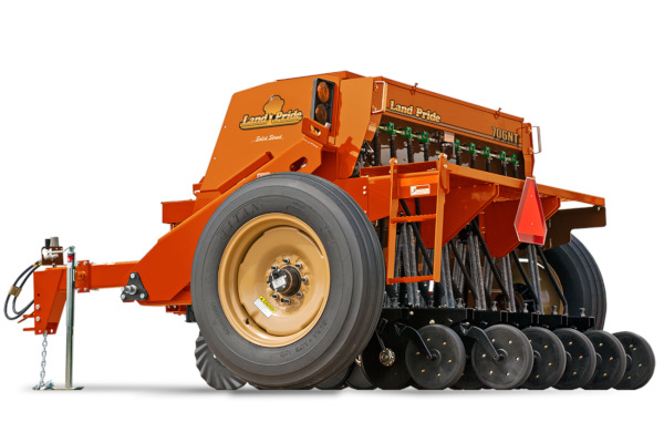 Land Pride | 706NT & 1006NT | Model 706NT for sale at Hines Equipment, A full-service equipment dealer in Central Pennsylvania.