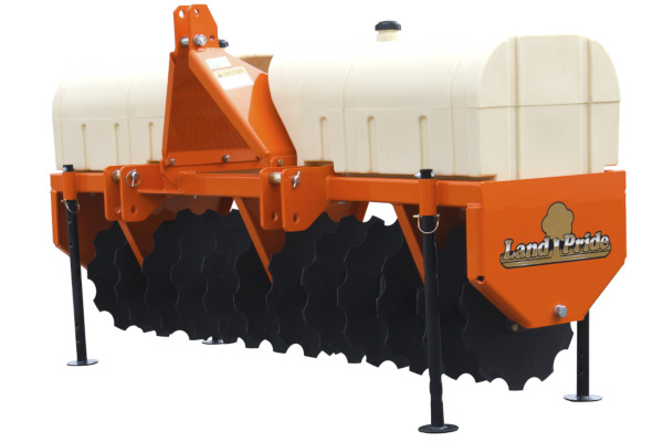 Land Pride | Dirtworking | CR25 Series Straw Crimpers for sale at Hines Equipment, A full-service equipment dealer in Central Pennsylvania.