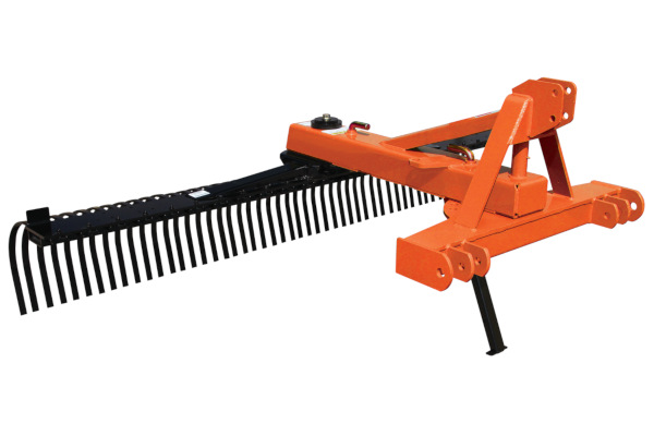 Land Pride | LR37 Series Landscape Rakes | Model LR3796 for sale at Hines Equipment, A full-service equipment dealer in Central Pennsylvania.