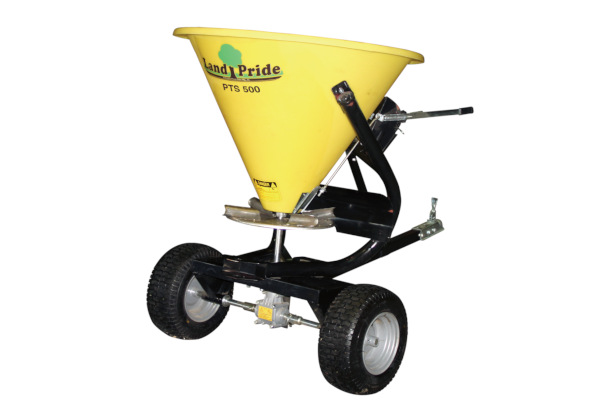 Land Pride | Seeders | PTS Series Spreaders for sale at Hines Equipment, A full-service equipment dealer in Central Pennsylvania.