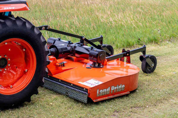 Land Pride RCF3096 for sale at Hines Equipment, A full-service equipment dealer in Central Pennsylvania.