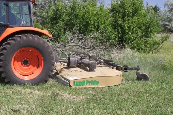 Land Pride | RCF3010 Series Rotary Cutters | Model RCFM3010 for sale at Hines Equipment, A full-service equipment dealer in Central Pennsylvania.