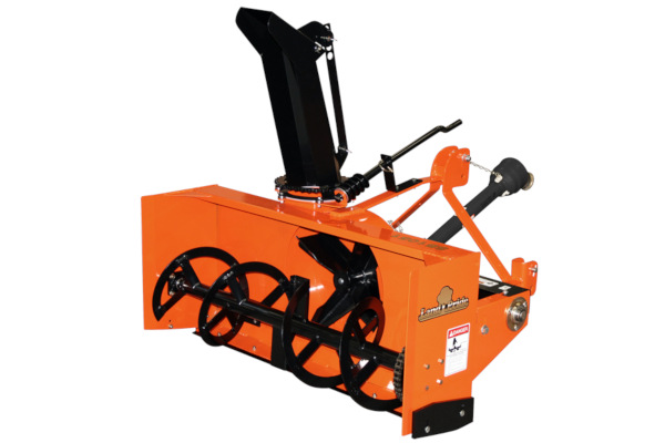Land Pride | SB10 Series Snow Blowers | Model SB1064 for sale at Hines Equipment, A full-service equipment dealer in Central Pennsylvania.