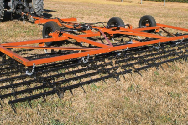 Land Pride | Dirtworking | STH20 Series Spike Tooth Harrows for sale at Hines Equipment, A full-service equipment dealer in Central Pennsylvania.