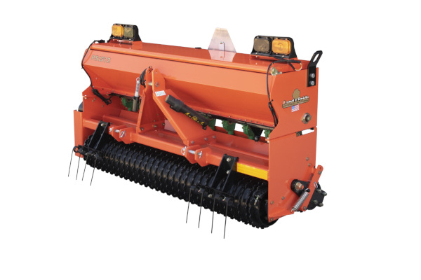 Land Pride | Seeders | PS15 Series Primary Seeders for sale at Hines Equipment, A full-service equipment dealer in Central Pennsylvania.