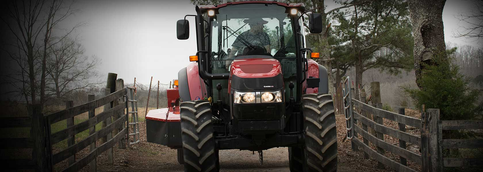 Case IH Dealer » Hines Equipment, A full-service equipment