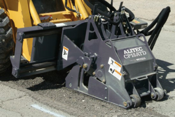 Woods | Skid Steer Attachments | Cold Planers for sale at Hines Equipment, A full-service equipment dealer in Central Pennsylvania.