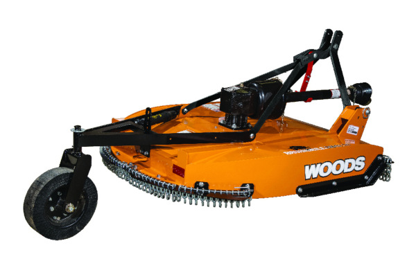Woods BB48.30 for sale at Hines Equipment, A full-service equipment dealer in Central Pennsylvania.