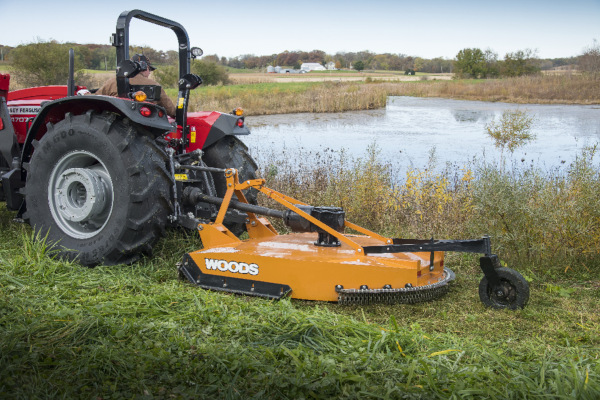 Woods BB84.60 for sale at Hines Equipment, A full-service equipment dealer in Central Pennsylvania.