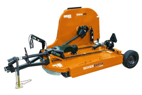 Woods | Batwing Cutters | Model BW10.70 for sale at Hines Equipment, A full-service equipment dealer in Central Pennsylvania.