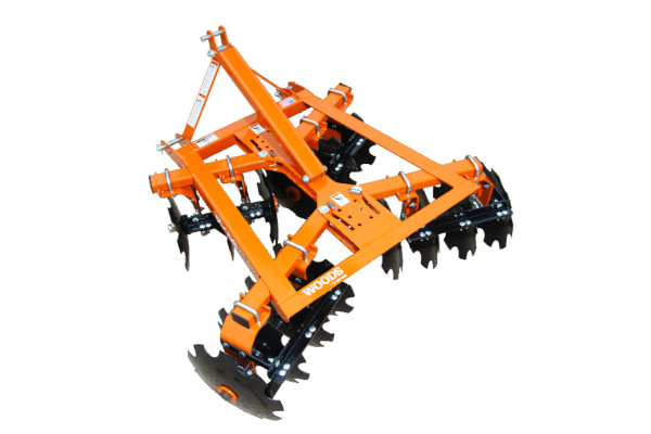 Woods | Disc Harrows | Model DHS64 for sale at Hines Equipment, A full-service equipment dealer in Central Pennsylvania.