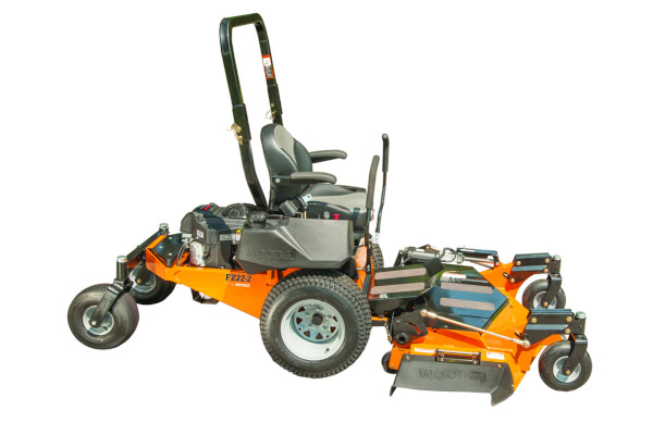 Woods | Zero Turn Mowers | Model FZ22-2 for sale at Hines Equipment, A full-service equipment dealer in Central Pennsylvania.