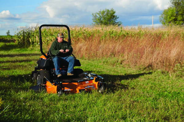 Woods | Zero Turn Mowers | Model FZ25D for sale at Hines Equipment, A full-service equipment dealer in Central Pennsylvania.