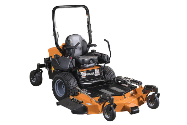 Woods | Zero Turn Mowers | Model FZ27 for sale at Hines Equipment, A full-service equipment dealer in Central Pennsylvania.