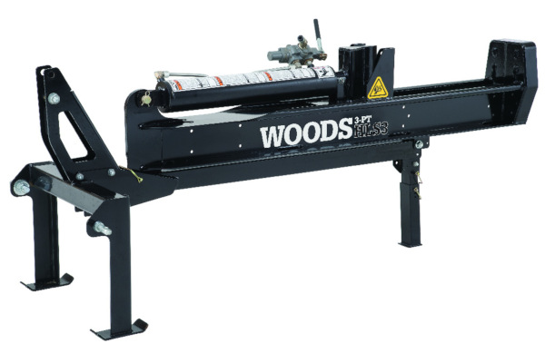 Woods HLS3 for sale at Hines Equipment, A full-service equipment dealer in Central Pennsylvania.