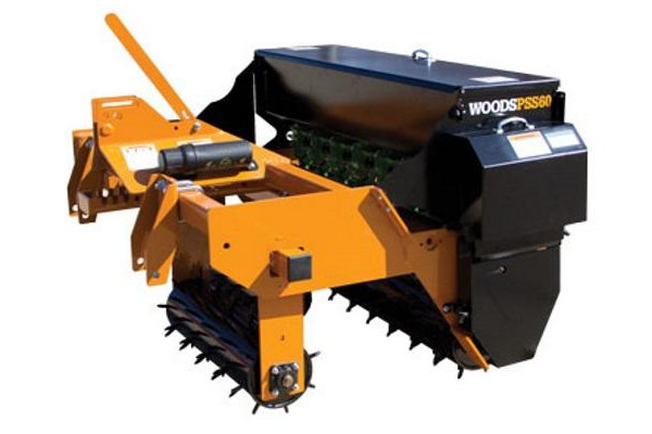 Woods PSS60 for sale at Hines Equipment, A full-service equipment dealer in Central Pennsylvania.