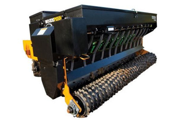 Woods | Precision Super Seeders | Model PSS72 for sale at Hines Equipment, A full-service equipment dealer in Central Pennsylvania.