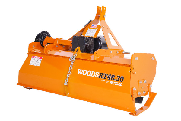 Woods RT48.30 for sale at Hines Equipment, A full-service equipment dealer in Central Pennsylvania.