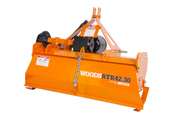 Woods RTR42.30 for sale at Hines Equipment, A full-service equipment dealer in Central Pennsylvania.