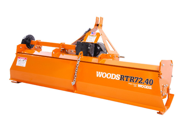 Woods RTR72.40 for sale at Hines Equipment, A full-service equipment dealer in Central Pennsylvania.