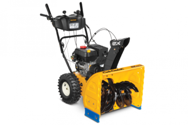 Cub Cadet | 2X™ Two-Stage Power | Model 2X™ 524 WE Two-Stage Power for sale at Hines Equipment, A full-service equipment dealer in Central Pennsylvania.