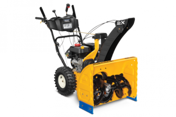 Cub Cadet | 2X™ Two-Stage Power | Model 2X™ 526 SWE Two-Stage Power (older model) for sale at Hines Equipment, A full-service equipment dealer in Central Pennsylvania.