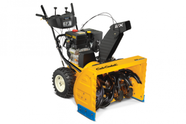 Cub Cadet | 2X™ Two-Stage Power | Model 2X™ 933 SWE Two-Stage Power for sale at Hines Equipment, A full-service equipment dealer in Central Pennsylvania.