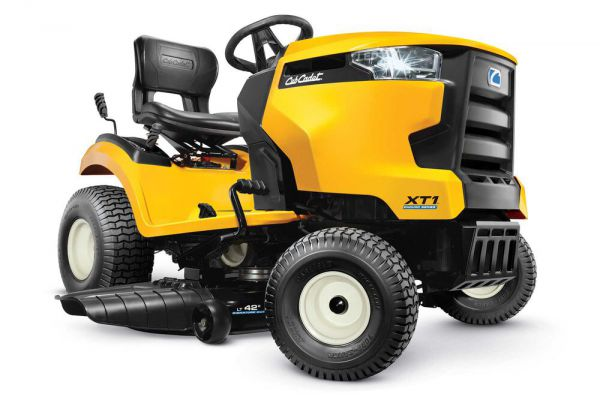 Cub Cadet XT1 LT42 for sale at Hines Equipment, A full-service equipment dealer in Central Pennsylvania.