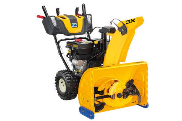 "Cub Cadet | 3X™ Three-Stage Power | Model 3X™ 24"" for sale at Hines Equipment, A full-service equipment dealer in Central Pennsylvania."