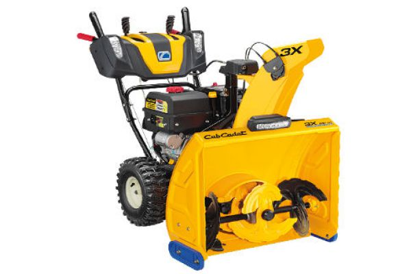 "Cub Cadet | 3X™ Three-Stage Power | Model 3X™ 26"" HD for sale at Hines Equipment, A full-service equipment dealer in Central Pennsylvania."