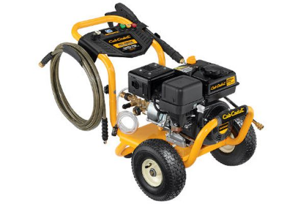 Cub Cadet | Pressure Washers | Model CC3224 for sale at Hines Equipment, A full-service equipment dealer in Central Pennsylvania.