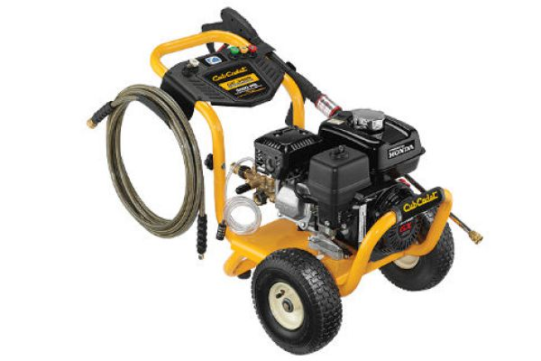 Cub Cadet | Pressure Washers | Model CC3425 for sale at Hines Equipment, A full-service equipment dealer in Central Pennsylvania.