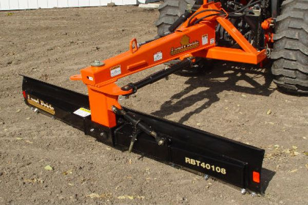 Land Pride | RBT40 Series Rear Blades | Model RBT4084 for sale at Hines Equipment, A full-service equipment dealer in Central Pennsylvania.