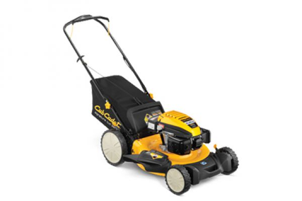 Cub Cadet | Push Mowers | Model SC 100 for sale at Hines Equipment, A full-service equipment dealer in Central Pennsylvania.