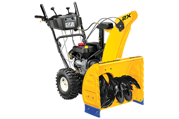 "Cub Cadet | 2X™ Two-Stage Power | Model 2X 24"" HP Two-Stage Power for sale at Hines Equipment, A full-service equipment dealer in Central Pennsylvania."