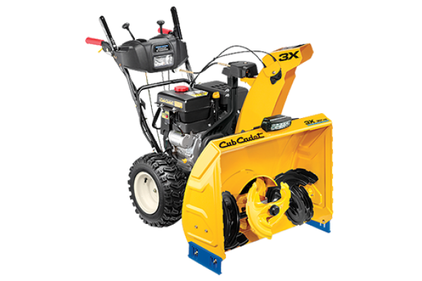 "Cub Cadet | 3X™ Three-Stage Power | Model 3X™ 30"" HD WITH LED HEADLIGHT (older model) for sale at Hines Equipment, A full-service equipment dealer in Central Pennsylvania."