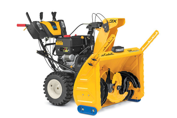 "Cub Cadet | 3X™ Three-Stage Power | Model 3X® 34"" PRO H for sale at Hines Equipment, A full-service equipment dealer in Central Pennsylvania."