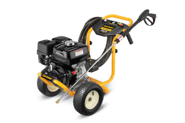 Cub Cadet | Pressure Washers | Model CC4033 for sale at Hines Equipment, A full-service equipment dealer in Central Pennsylvania.
