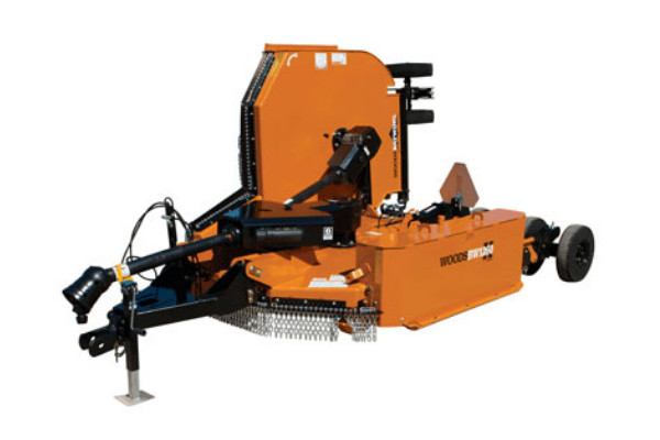 Woods | Batwing Cutters | Model BW126X for sale at Hines Equipment, A full-service equipment dealer in Central Pennsylvania.